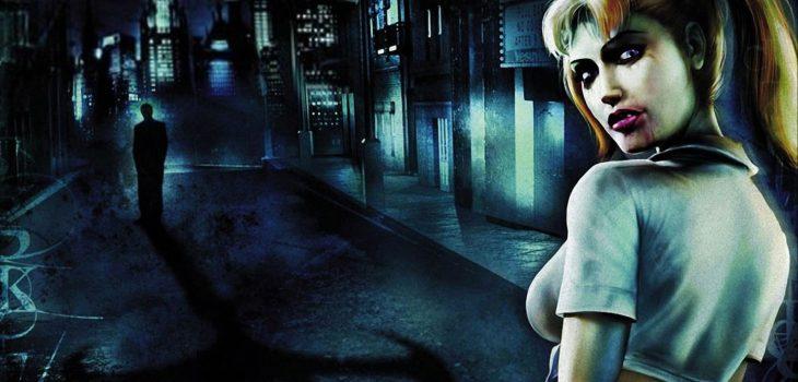 Vampire: The Masquerade – Bloodlines | Activision