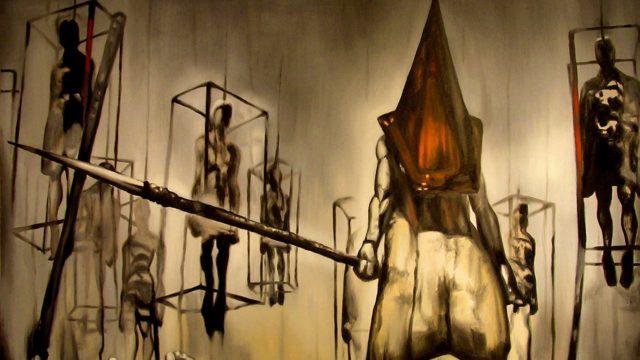 Silent Hill 2 | Konami
