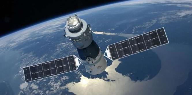 Tiangong-1 | CMSE