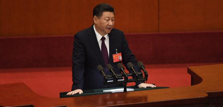 Xi Jinping | Agence France-Presse