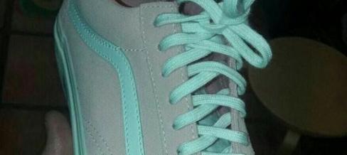 La zapatilla de la discordia