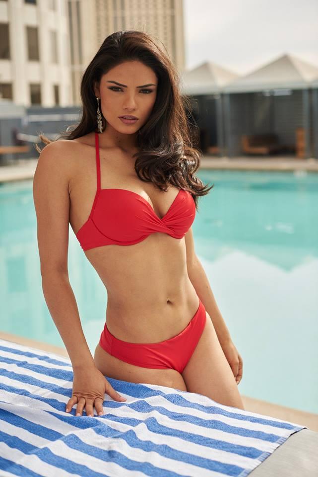 Miss Chile Natividad Leiva   Miss Universo