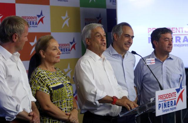 Presentación de nuevos integrantes del comando | Mario Dávila | Agencia UNO