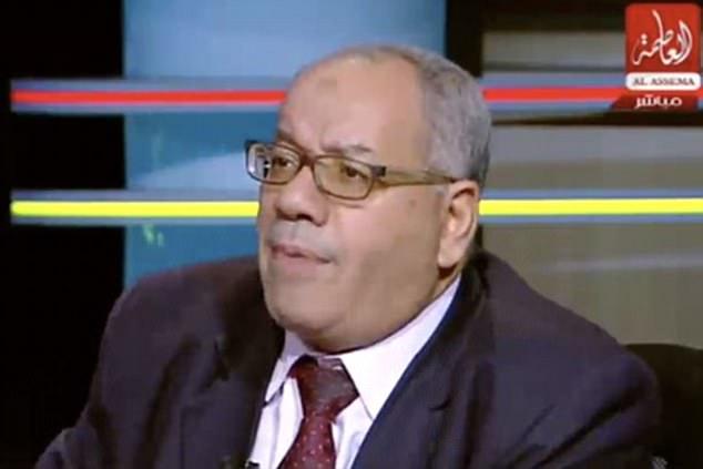 Abogado egipcio llama a violar mujeres que se vistan de forma provocativa