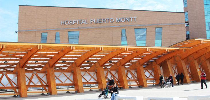 ARCHIVO   Hospital de Puerto Montt