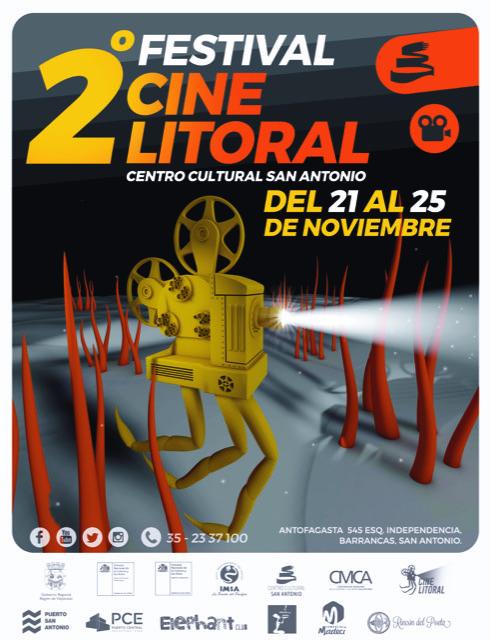 Festival de Cine de San Antonio