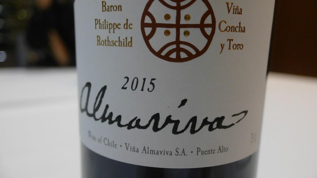 Almaviva 2015