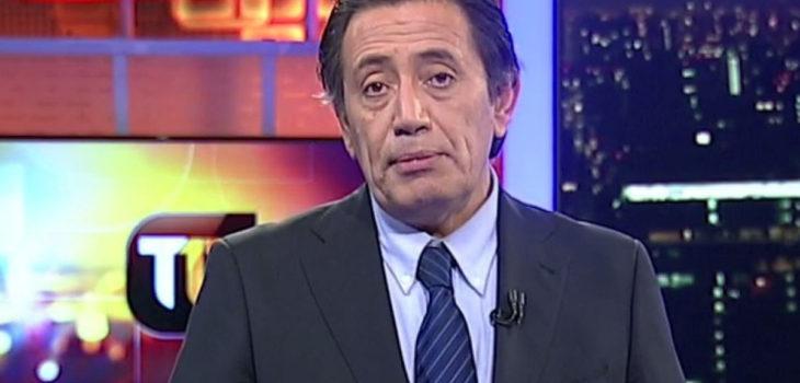 Antonio Quinteros