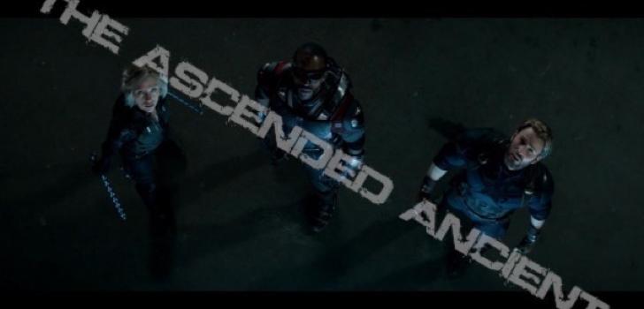 Marvel / AscendedAncient