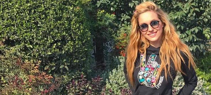 Nicole Block   Instagram