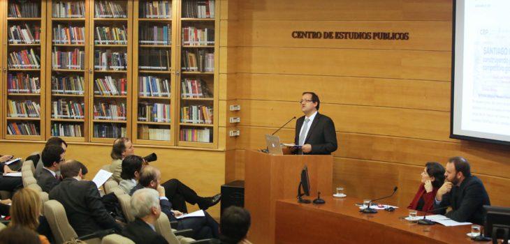Contexto | Felipe Guarda | Agencia UNO