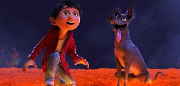 """Coco"" | Pixar"