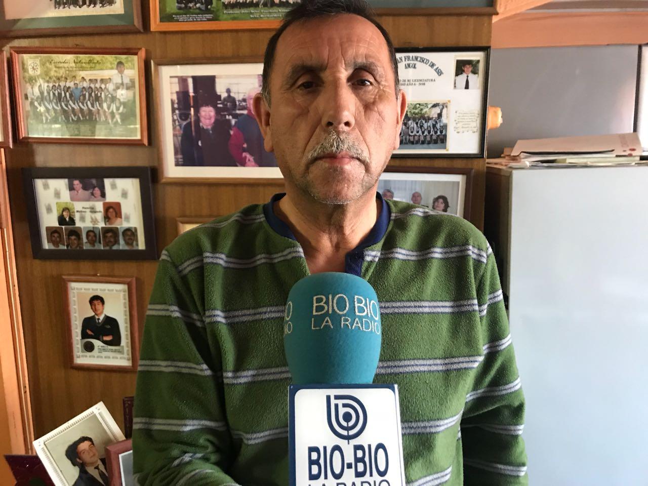 Julio Molina | Vladimir Saez (RBB)