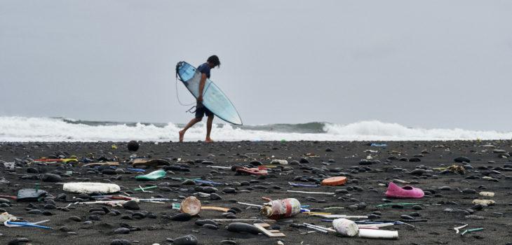 Voluntarios por el Océano | Corona