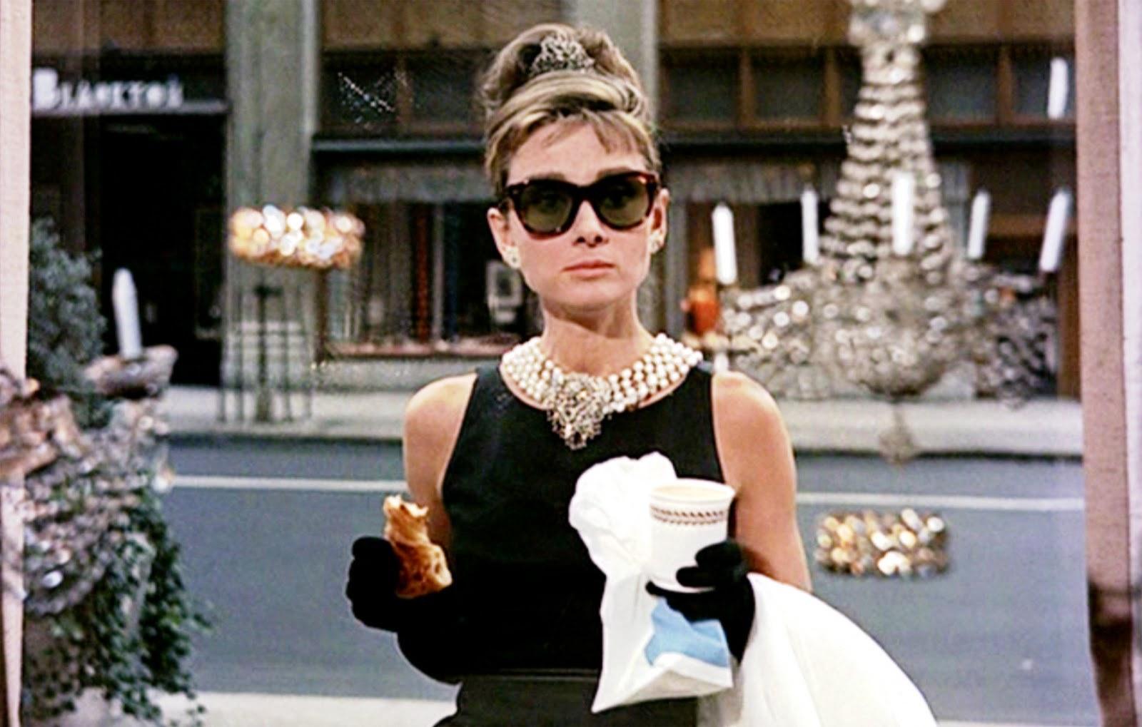 Desayuno en Tiffany's (1961)