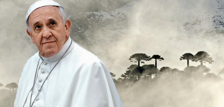 Papa Francisco BioBioChile