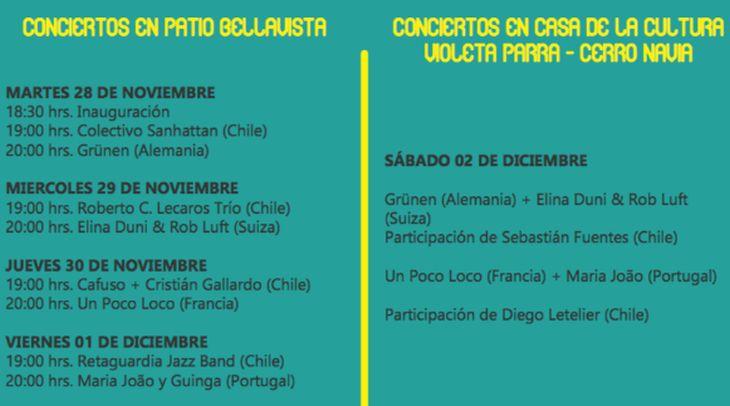 festival chileuropa