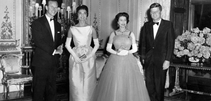 La Historia Tras La Rivalidad Entre Jackie Kennedy Y La