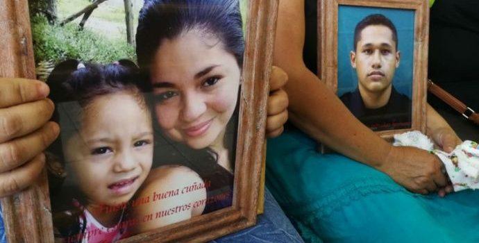 Familia asesinada en Coatepeque | La Prensa Gráfica