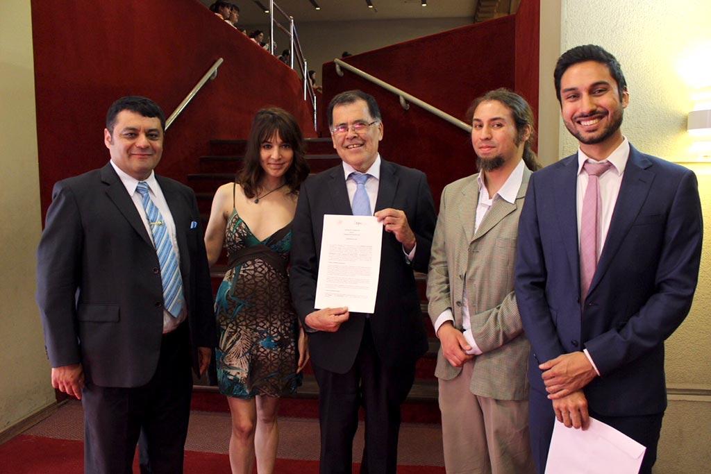 Facultad de Ciencias Físicas y Matemáticas de la Universidad de Chile