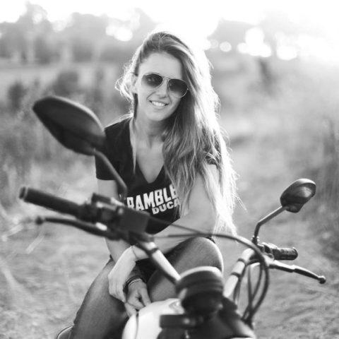 Milenka Cvitanovic | Instagram