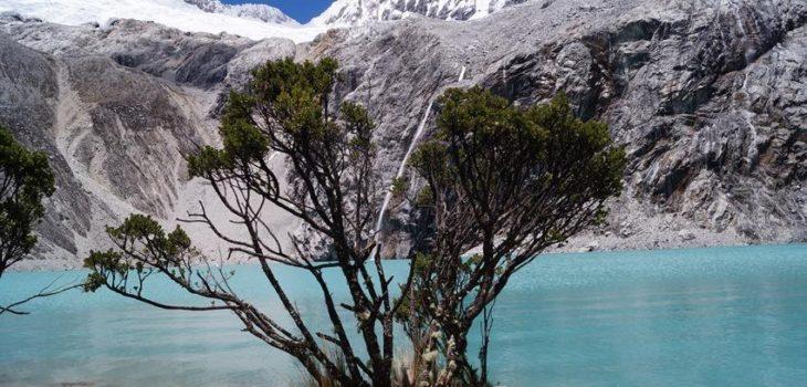 Huascarán en Perú | IUCN