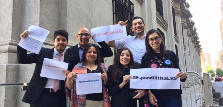 Fundación Espondilitis Chile