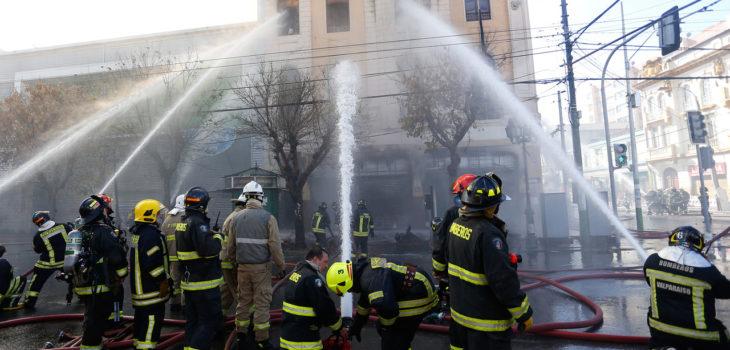 ARCHIVO | Francisco Flores Seguel | Agencia UNO