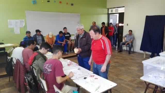 Liceo Coronel | Rodrigo Navia | RBB
