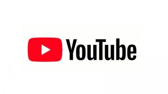El renovado logo de Youtube
