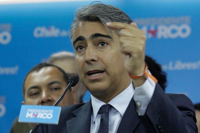 Felipe López / Agencia UNO