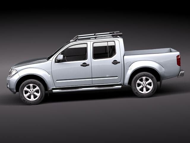 nissan-navara-2010-pickup-truck-3d-model