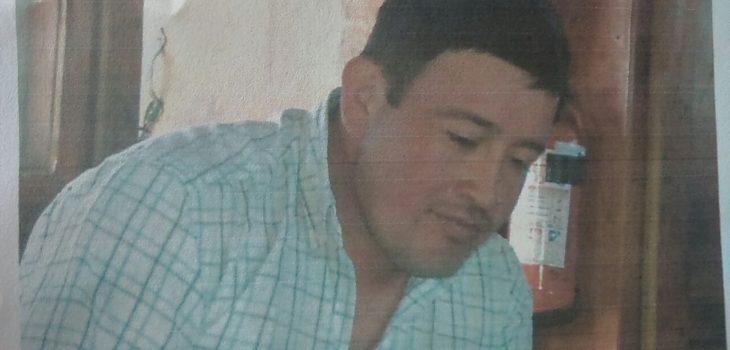 Carlos Velásquez Díaz | Cedida a RBB