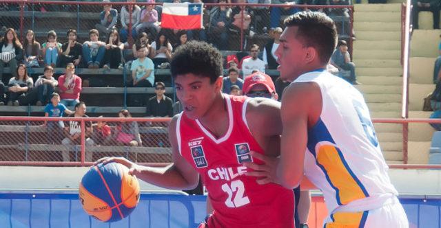 Juegos Suramericano de la Juventud