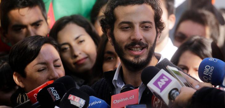 ARCHIVO   Victor Perez   Agencia UNO