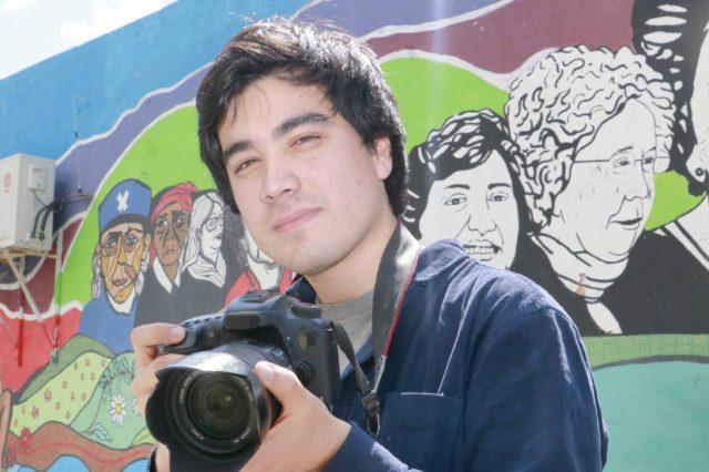 Roberto Pino | UdeC.cl
