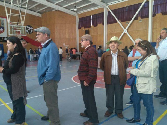 Colegio San Ignacio | Pedro Cid | RBB