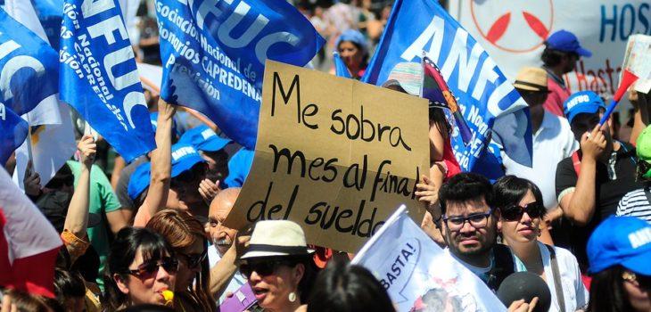Archivo   Sebastián Beltrán   Agencia Uno
