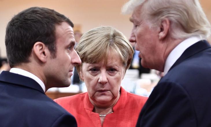 John MacDougall | AFP