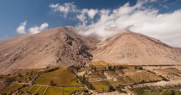 Valle del Elqui | Turismo Chile