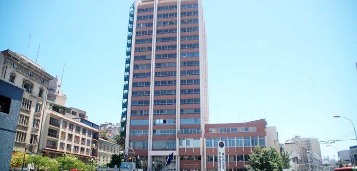 ARCHIVO   Gobierno Regional de Valparaíso