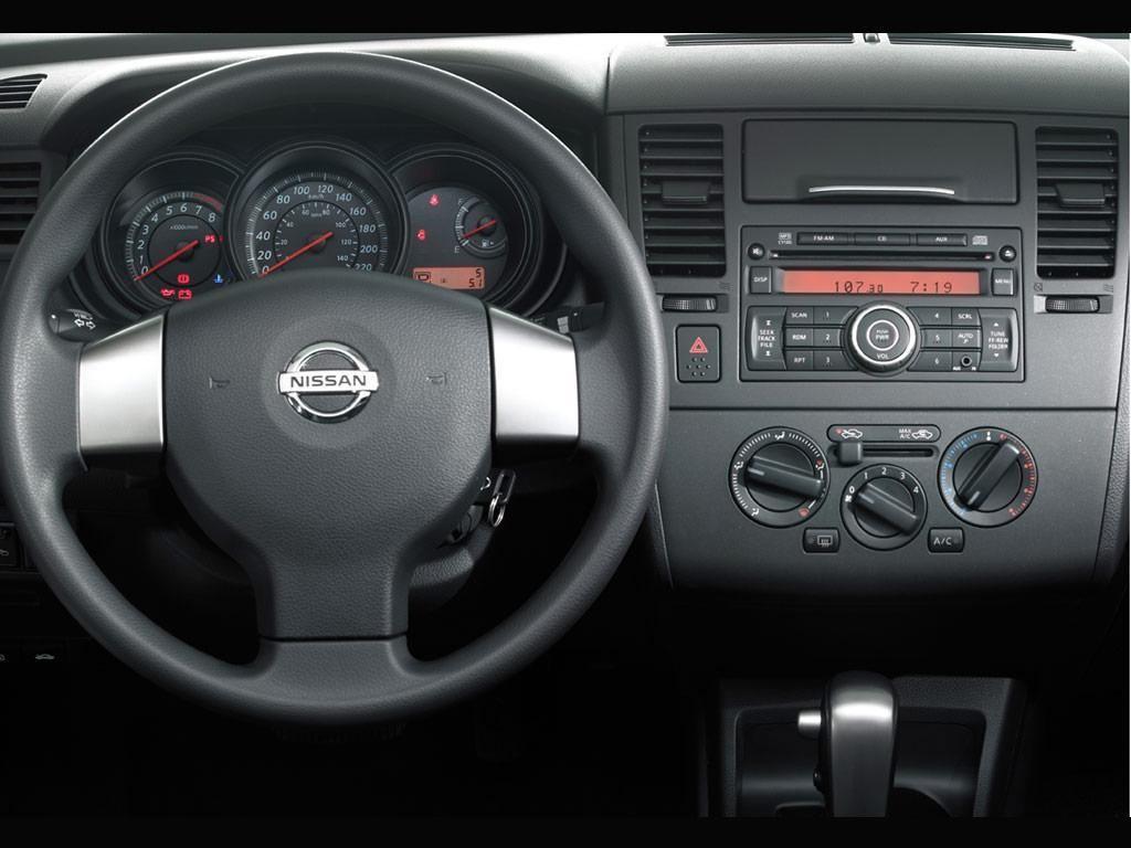 volante-tiida