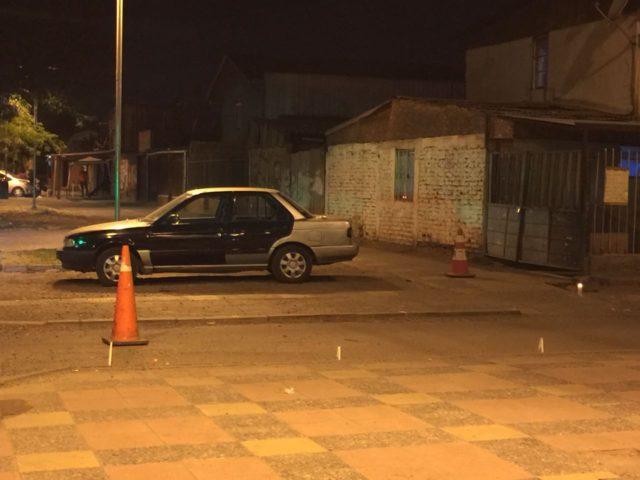 Lugar donde ocurrió el incidente |Felipe Cornejo | RBB