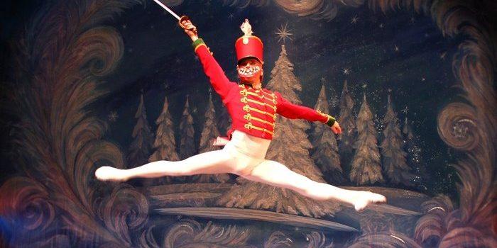 Ballet Nacional de Rusia Renacimiento.