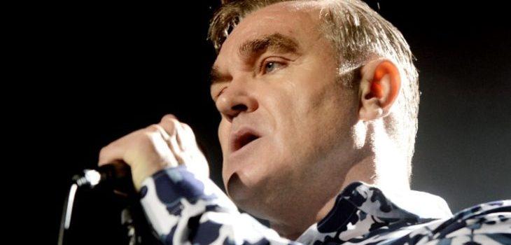 Morrissey   Agencia AFP      Kevin Winter
