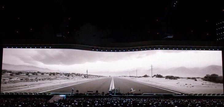 U2 en Chile | DG Medios