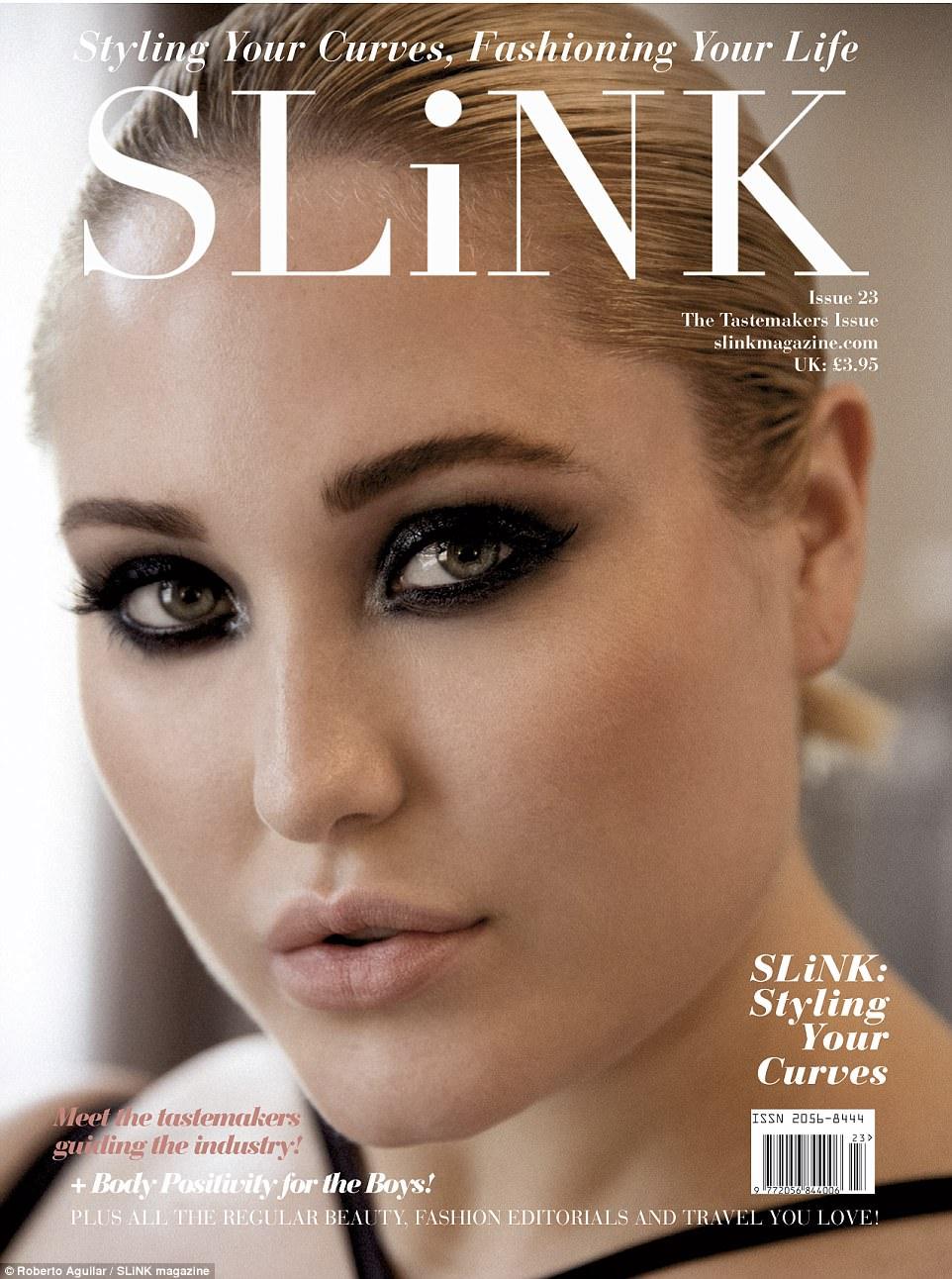 Roberto Aguilar | Slink Magazine