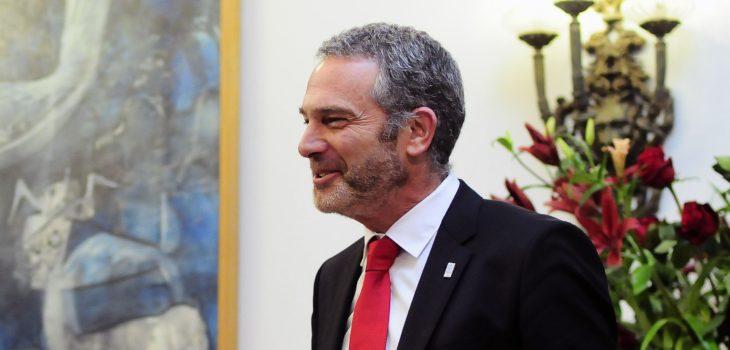 Sebastián Beltran | Agencia UNO