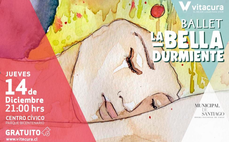 """""""La Bella Durmiente"""""""