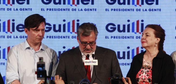 Ignacio Irribaren Capriles | Agencia UNO